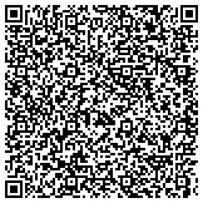 QR-код с контактной информацией организации ООО ЮАР плюс Сибирь