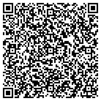QR-код с контактной информацией организации Сайяр