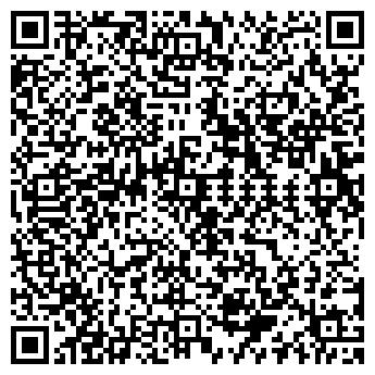 QR-код с контактной информацией организации ШКОЛА № 519
