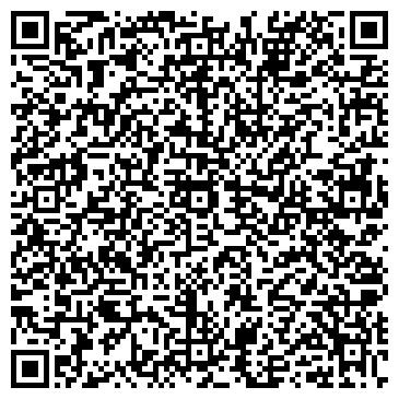QR-код с контактной информацией организации ЗАО Регион
