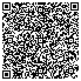QR-код с контактной информацией организации ФИНАНСОВО-КРЕДИТНЫЙ ОТДЕЛ