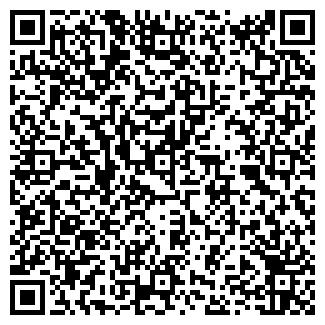 QR-код с контактной информацией организации ВИСАЛИ
