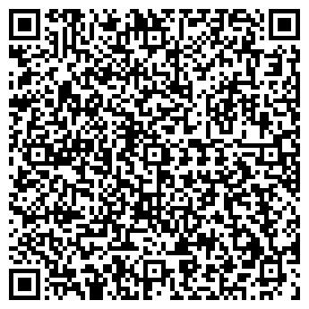 QR-код с контактной информацией организации ИТАЛОН ТД