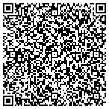 QR-код с контактной информацией организации ДОМ ОКНА КОМПАНИЯ