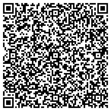 QR-код с контактной информацией организации «БухСофт »