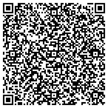 QR-код с контактной информацией организации Renthome.ru