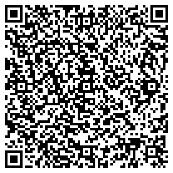 QR-код с контактной информацией организации ООО ПОЛИСАНТ