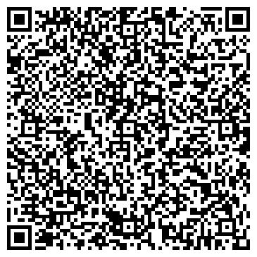 QR-код с контактной информацией организации АК БАРС Страхование
