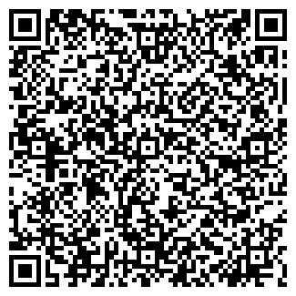 QR-код с контактной информацией организации ЧУДОШОП