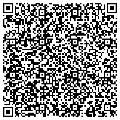 QR-код с контактной информацией организации ЮниПак, завод упаковочных материалов, филиал в г. Сургуте
