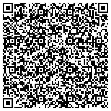 QR-код с контактной информацией организации ОБЪЕДИНЁННЫЙ ВОЕННЫЙ КОМИССАРИАТ ЛЮБЛИНСКОГО РАЙОНА