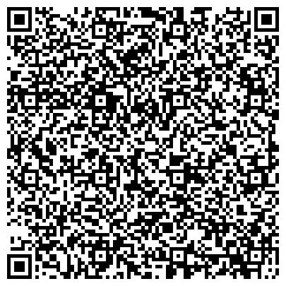 QR-код с контактной информацией организации ОБЪЕДИНЁННЫЙ ВОЕННЫЙ КОМИССАРИАТ ТУШИНСКОГО РАЙОНА