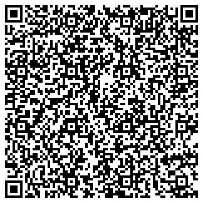 QR-код с контактной информацией организации ЦЕНТРАЛЬНАЯ КЛИНИЧЕСКАЯ БОЛЬНИЦА ГРАЖДАНСКОЙ АВИАЦИИ