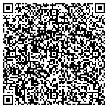 QR-код с контактной информацией организации ДЕЛЬТА-ПРОМЕТЕЙ, ШКОЛА