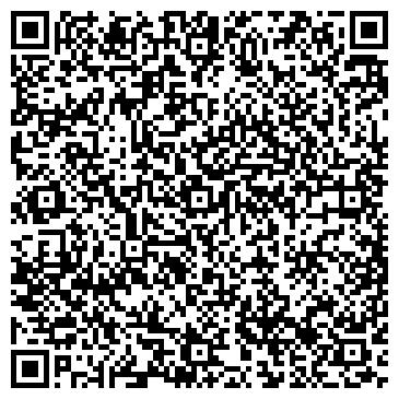 QR-код с контактной информацией организации Апельсин-О
