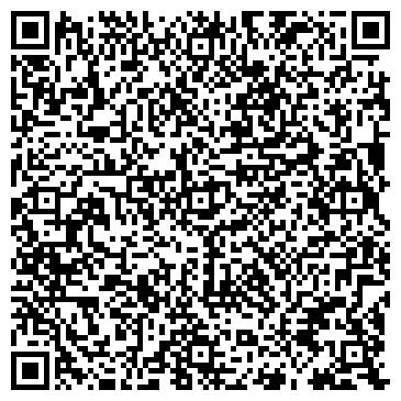 QR-код с контактной информацией организации MAJOR-AUTO NISSAN