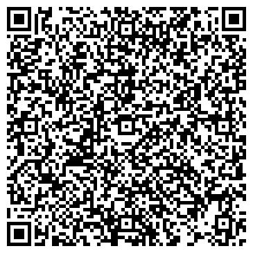 QR-код с контактной информацией организации ШКОЛА ЗДОРОВЬЯ № 830