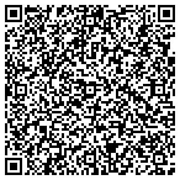QR-код с контактной информацией организации Мастерская по ремонту колясок, ИП Коноплева Н.А.