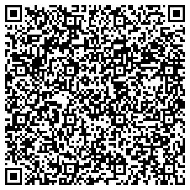 QR-код с контактной информацией организации БЮРО МЕДИКО-СОЦИАЛЬНОЙ ЭКСПЕРТИЗЫ