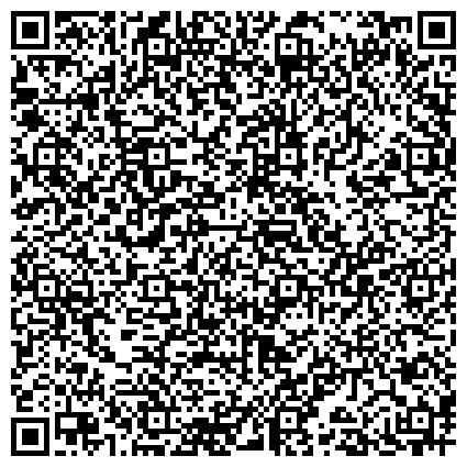 """QR-код с контактной информацией организации ГБУЗ """"Психиатрическая клиническая больница имени Ю.В. Каннабиха ДЗМ"""""""
