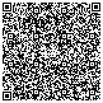 QR-код с контактной информацией организации Центральный центр услуг связи, МГТС, ОАО Московская городская телефонная сеть