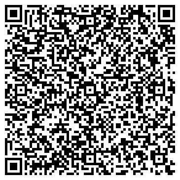 QR-код с контактной информацией организации ОРТОСПАЙН