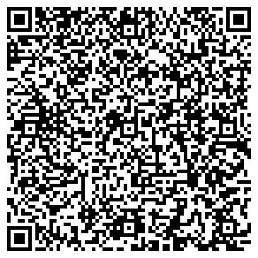 QR-код с контактной информацией организации Дэм