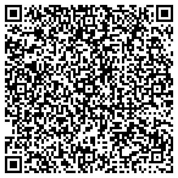 QR-код с контактной информацией организации iFlat