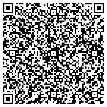 QR-код с контактной информацией организации EF ENGLISH FIRST