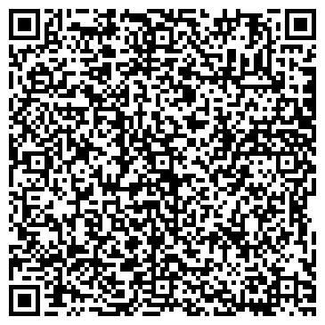 QR-код с контактной информацией организации Maryno.net