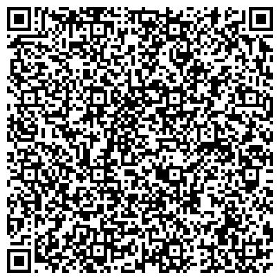 QR-код с контактной информацией организации ГОРОДСКОЙ КАБИНЕТ ПАРАЗИТАРНЫХ ЗАБОЛЕВАНИЙ И ТРОПИЧЕСКОЙ МЕДИЦИНЫ