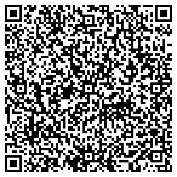 QR-код с контактной информацией организации Новый день