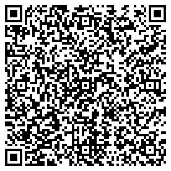 QR-код с контактной информацией организации СИТИ-МЕД