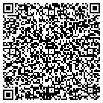 QR-код с контактной информацией организации ООО Компания Евроокна