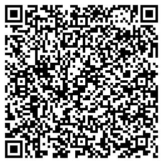 QR-код с контактной информацией организации БИОС