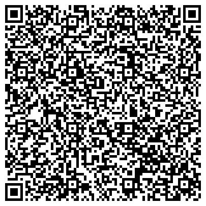 QR-код с контактной информацией организации КЛИНИКА ДОКТОРА АЛЕКСАНДРОВА