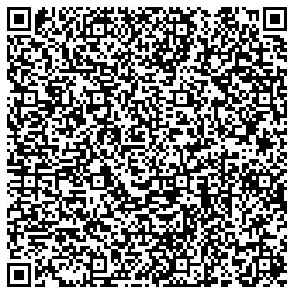 QR-код с контактной информацией организации КЛИНИЧЕСКИЙ ЦЕНТР МИКРОХИРУРГИИ, РЕКОНСТРУКТИВНОЙ И РЕПРОДУКТИВНОЙ АНДРОЛОГИИ