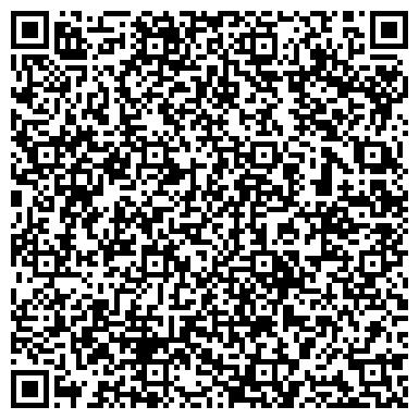 QR-код с контактной информацией организации ООО Индустриальная экология