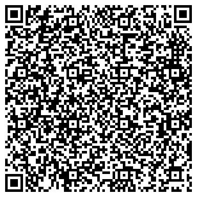 QR-код с контактной информацией организации ОАО АИКБ Татфондбанк