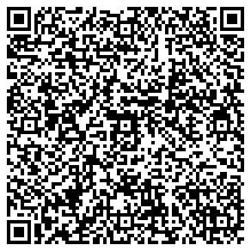 QR-код с контактной информацией организации КИТ Финанс