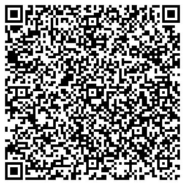 QR-код с контактной информацией организации ГАЛФ НА ВОЛОКОЛАМСКОМ