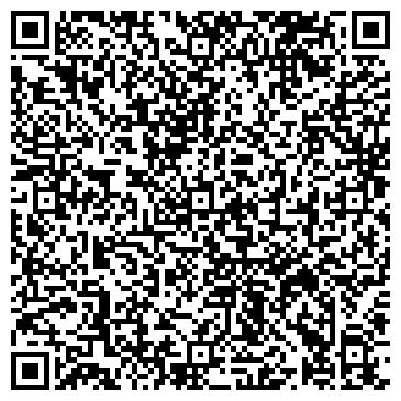 QR-код с контактной информацией организации Храм в честь святителя Василия Великого
