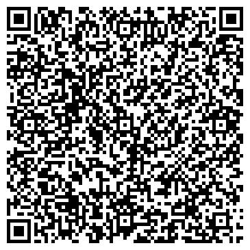 QR-код с контактной информацией организации Храм Святых апостолов Петра и Павла