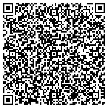 QR-код с контактной информацией организации АВТОСАЛОН НА ВОЛОКОЛАМКЕ