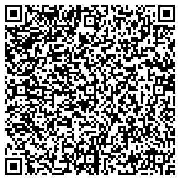 QR-код с контактной информацией организации ООО Финалит