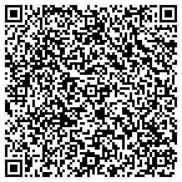 QR-код с контактной информацией организации Сити Фитнес