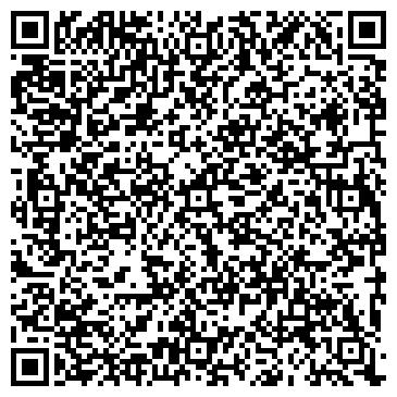 QR-код с контактной информацией организации ТУШИНО ЕВРО-ЦЕНТР