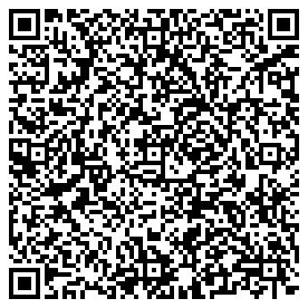 QR-код с контактной информацией организации ЮК-АВТО