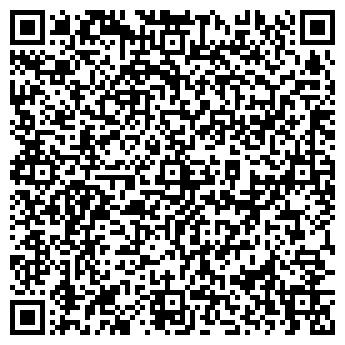 QR-код с контактной информацией организации ГОРОДСКИЕ ОКНА