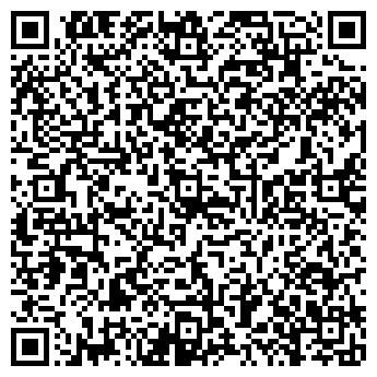 QR-код с контактной информацией организации СПОРТИН